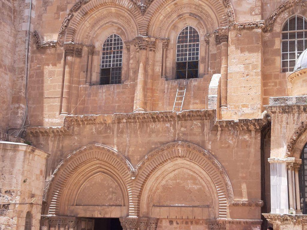 Bazylika Grobu Pańskiego, Jerozolima