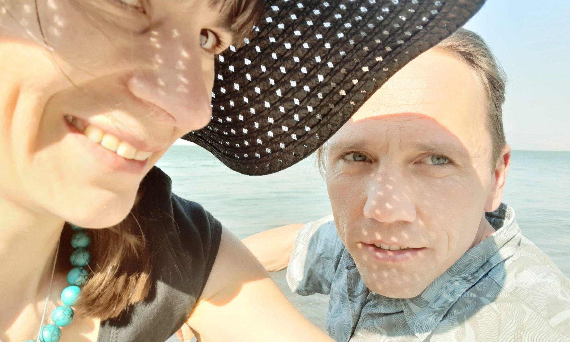 Ola i Tomek Sulejowie