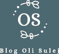 Blog Oli Sulej